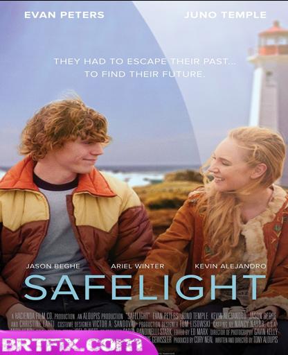 Deniz Feneri Safelight 2015 Türkçe Dublaj İndir