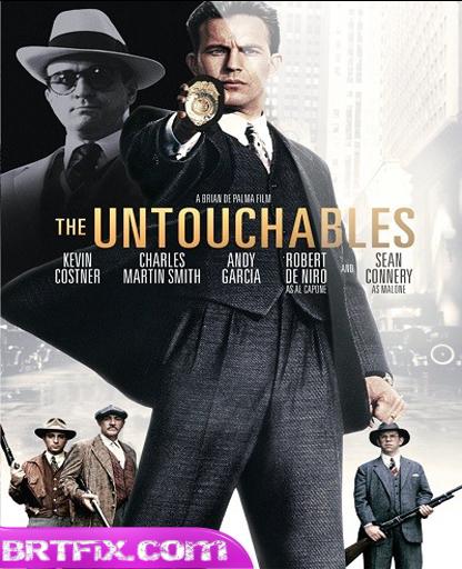 Dokunulmazlar  The Untouchables 1987 Türkçe Dublaj Film İndir