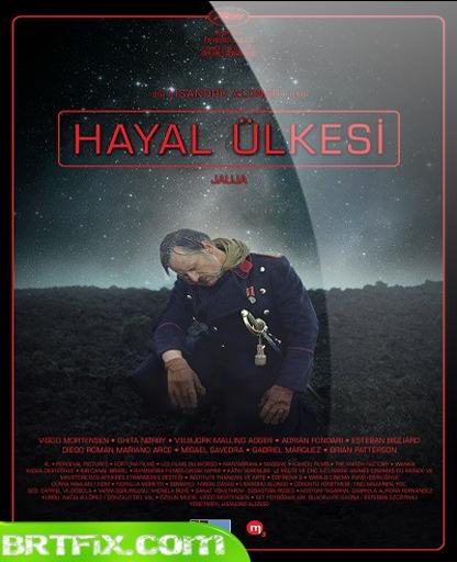 Hayal Ülkesi  Jauja 2014 Türkçe Dublaj  İzle  Film İndir