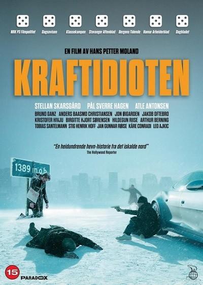 Buz, Kar ve İntikam - Kraftidioten - 2014 - BRRip - Türkçe Dublaj