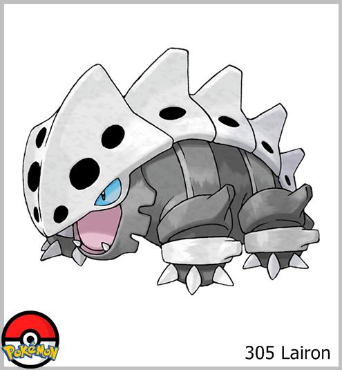 305 Lairon