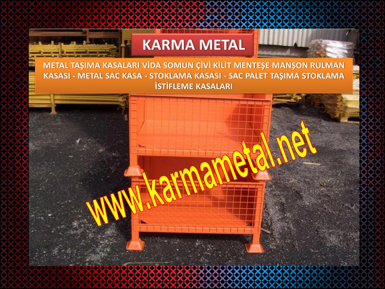 Metal tasima kasalari sevkiyat kasasi parca tasima paleti istanbul konya izmir bursa (49)