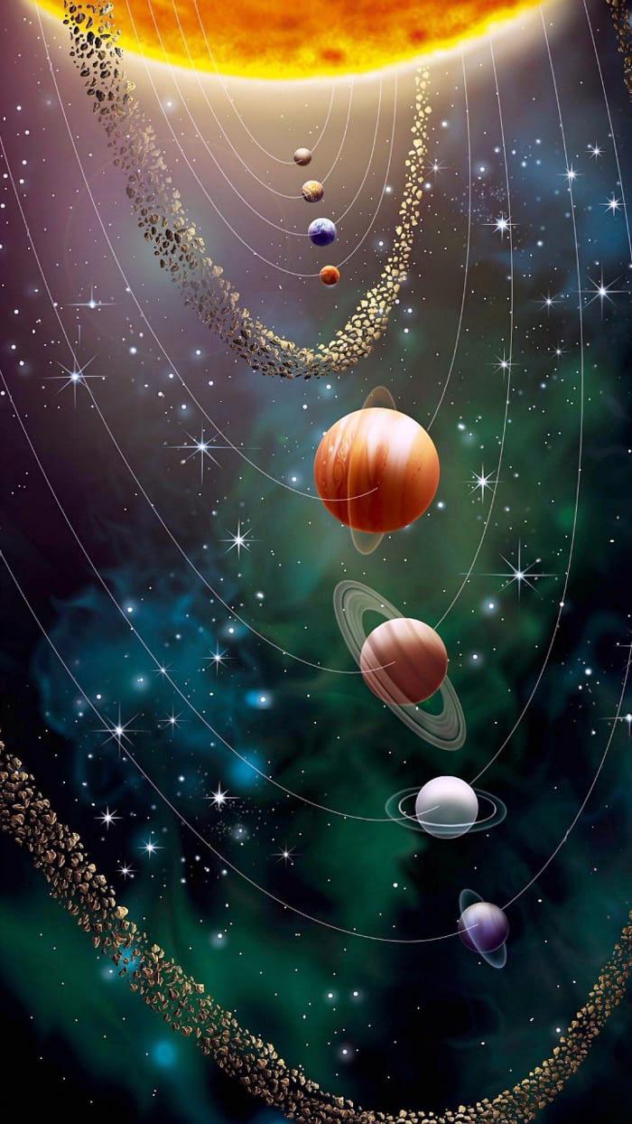 Pure Galaxy
