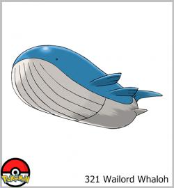 321 Wailord Whaloh