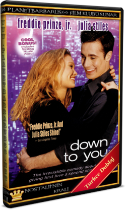 Aşağıdakiler (Down to You) 2000 Dvdrip Dual Türkce Dublaj BB66 (1)