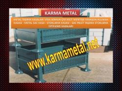 Metal tasima kasalari sevkiyat kasasi parca tasima paleti istanbul konya izmir bursa (51)
