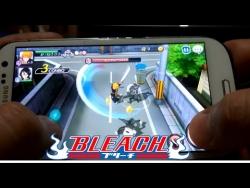 Como Jogar Bleach Brave Souls - Tutorial - YouTube