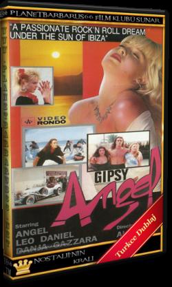 Çingene Melek (Gipsy Angel) 1990 Dvdrip.x264 Dual Türkce Dublaj BB66