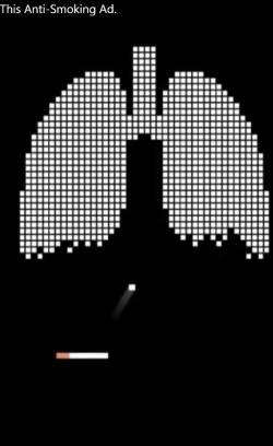 This Anti-Smoking Ad