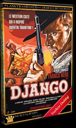 Cango'nun İntikamı (Django) 1966 Bdrip 576p.x264 Double Dual BB66 (Beta Seslendirme)