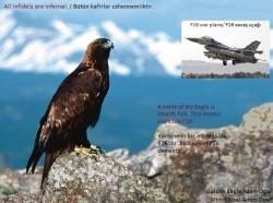 Stealth F16 Adem Öçal