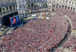 I-was-here-and-it-was-amazing-All-hearts-beating-as-one-Pula-Croatia-my-hometown-We-thank-our-team-for-their-courage-and-passion-Hrvatska---Small-country-big-dreams-Congrats-France
