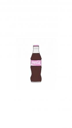 one coca cola