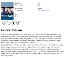 Karartma (The Blackout) 1997 Bdrip Dual Türkce Dublaj BB6