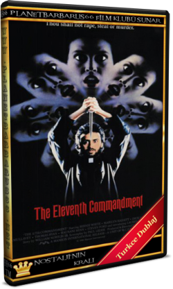 Onbirinci Emir (The Eleventh Commandment) 1986 Dvdrip Dual Türkce Dublaj BB66