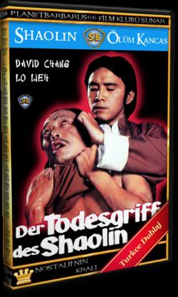 Shaolin Ölüm Kancası (Shaolin Handlock) 1978 Dvdrip Türkce Dublaj BB66 (1)