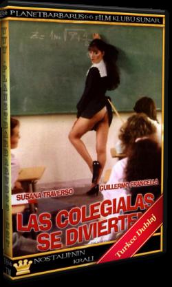 Özel Okul (Las Colegialas - Happy Highschool) 1986 Dvdrip.x264 Dual Türkce Dublaj BB66