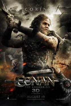 Conan the Barbarian (2011) 3