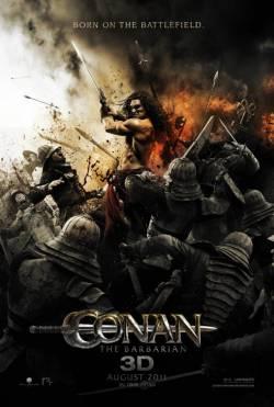 Conan the Barbarian (2011) 1