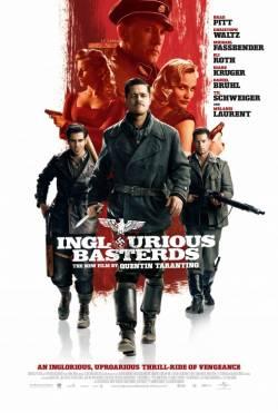 Inglourious Basterds (2009) 3